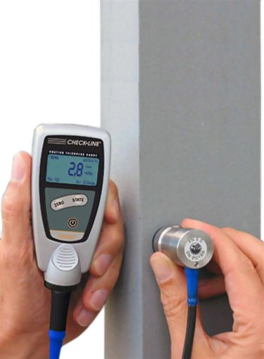 3000EZ-E Series Coating Thickness Gauge