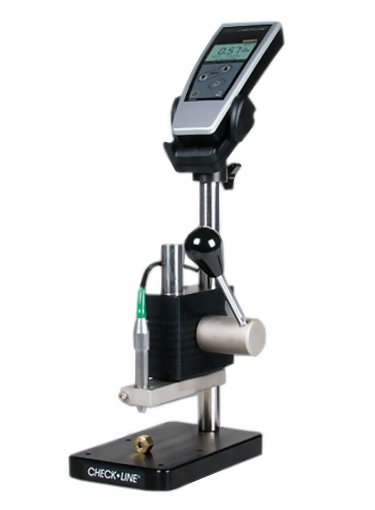 Checkline 3000-PTS Coating Thickness Gauge Test Stand