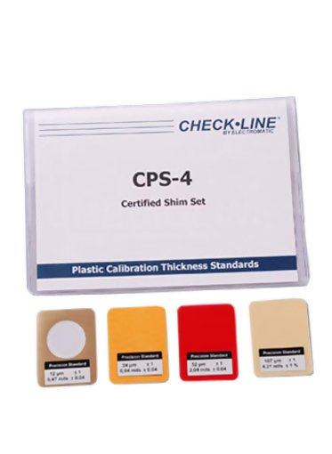 Checkline CPS Certified Plastic Shims