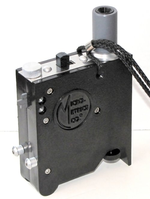 Micro-Metrics OG204 Plastic Tooke Paint Inspection Gauge IV