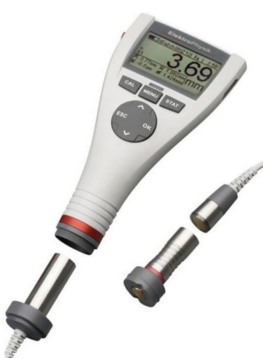 MiniTest 740 Coating Thickness Gauge