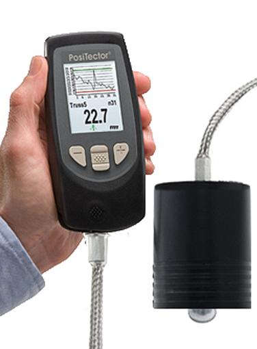 PosiTector 6000 Adv FLS3 Coating Thickness Gauges