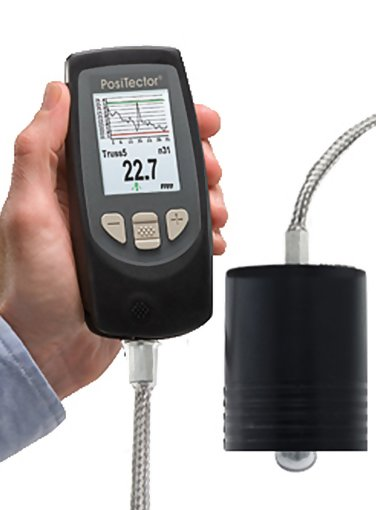 PosiTector 6000 Adv FLS3-E Coating Thickness Gauges