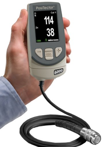 PosiTector 6000 Adv FNDS3 Coating Thickness Gauges