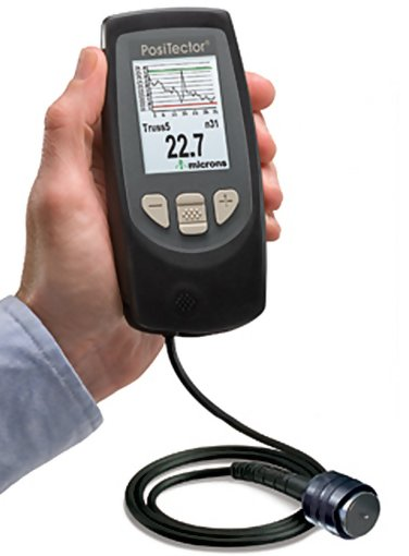 PosiTector 6000 Adv FNTS3 Coating Thickness Gauges