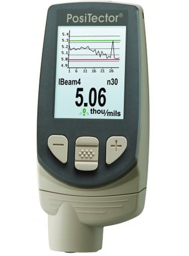 PosiTector 6000 Adv FT3 Coating Thickness Gauges